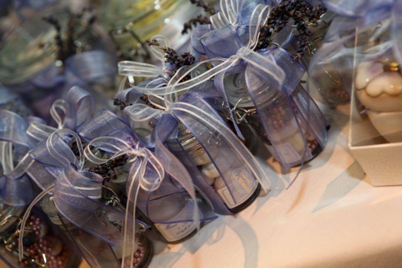 La Mimosa Creazioni Bomboniere 11